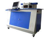Canal CNC aluminium Lettre Making Machine/plieuse CNC