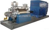 Horizontale Mulistage Dampfkessel-Hochdruckzubringerpumpe (DG)