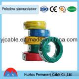 fio elétrico isolado PVC de 300/500V rv