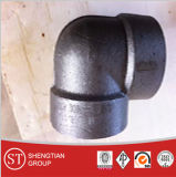 Asme B16.11 Pipe Fitting Forged Elbow