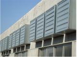 '' ventilateur d'extraction 44 fixé au mur pour la Chambre de volaille