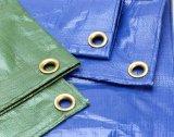 La bâche de protection pour le paillage& PE Bâche en rouleaux