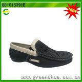 Кожаный ботинки ребенка импортированные от Кита