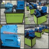 Máquina quente de grande resistência do Fishtail da venda