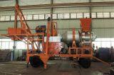 Planta mezcladora de asfalto móvil (GCQ-10)