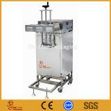 Sellador refrescado aire de la Máquina-Inducción del lacre de la inducción de Air