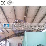 올리브 나무 목제 껍질을 벗기는 기계