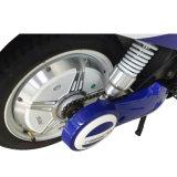 Motorino elettrico del ciclomotore di miniserie per la signora da vendere