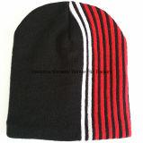 Beanie конструкции логоса шлема Beanie промотирования высокого качества изготовленный на заказ