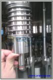 Pequeña botella de PET Pulp Maquinaria jugo de llenado
