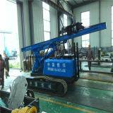 Type neuf bélier photovoltaïque hydraulique de chenille