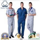 Tela seleccionada superior del uniforme/de la ropa del trabajo
