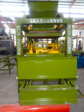 Machine de fabrication de brique Qt6-15 la meilleure machine de construction des prix