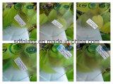 Ontruim/ultra Duidelijk, Brons, Grijs Nashiji Gevormd Glas 3 tot 8mm