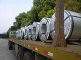 Dx51d Z100 Cruce caliente Prepainted bobinas de acero galvanizado para la construcción