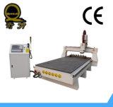 3kw CNC van de As van de Waterkoeling de Machines van de Houtbewerking/CNC van het Houtsnijwerk Machines