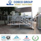 Cosco 6x6m Double Deck Carpa Pagoda en Venta