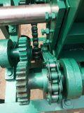 Máquina de dobra elétrica da tubulação para o trabalho decorativo do ferro