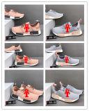 Il corridore 2017 di Nmd di alta qualità di originali di Aidas degli uomini poco costosi della maglia PK Primeknit calza gli sport di Nmd di modo che eseguono il formato poco costoso 36-44 dei pattini delle donne