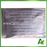 CAS No. 532-32-1 Bp / USP / FCC / E211 Benzoic Aicd / Benzoate de sodium Factory