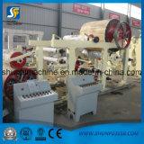 Preço pode falar de papel higiénico máquina de fazer do Molinete de fabricantes de máquinas da fábrica de papel