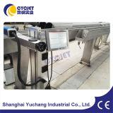 Machine de marquage en fibre optique en ligne pour tube PVC et PPR