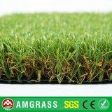 Colore verde del filato 4 sintetici di Tencate dell'erba