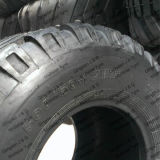 زراعة إطار العجلة 500/50-17 لأنّ [تمر] خلّاط مزرعة شاحنة