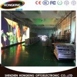 P5 16scan Mietfarbenreicher LED-Innenschaukasten
