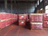 Poeder 130 van de Kleur van het Pigment van de fabriek het Rood van het Oxyde van het Ijzer Fe2o3