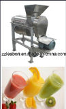 Профессиональная промышленная машина сока моркови
