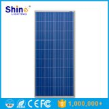 Домашнее высокое качество 150 w 18 Kw v поликристаллический и Monocrystalline 1 панель солнечных батарей 5 Kw