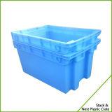 Boîte à poissons en plastique portable lourd pour le stockage