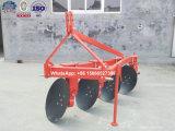 Ploeg van de Schijf van de Plicht van de Apparatuur van de landbouw de Lichte 1lyq-420 voor Tractor Foton