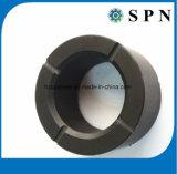 ステップ・モータのための常置亜鉄酸塩の磁石