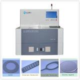 Máquina de estaca do laser da fibra (estação dobro)