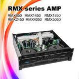 Serie RMX profesional escenario al aire libre audio amplificador de potencia