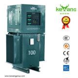 Tipo intelligente senza contatto stabilizzatori di tensione di potere 100kVA di serie di Kewang Rls