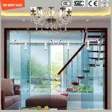 簡単なシャワー室を、滑らせる、調節可能なステンレス鋼及びアルミニウムフレーム6-12緩和されたガラスシャワーの小屋、浴室、シャワー・カーテン、シャワーのドア機構