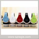 De stereo Vouwbare Draadloze V2.1 Toebehoren van de Telefoon van de Hoofdtelefoon Bluetooth Mobiele