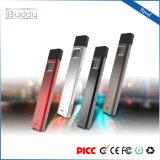 Vaporizador reemplazable del petróleo del cigarrillo de las vainas E de los sabores del diseño integrado diverso