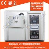 Verdampfung-Vakuumbeschichtung-Maschine