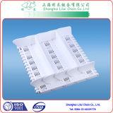 Модульные поясы с зажимами и стенки для пищевой промышленности ((A-1) + (A-3) + стенки)