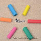 Цвет выполненное на заказ ЕВА Camo сжатие рыболовной удочки пены
