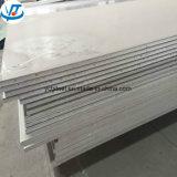Плита Wugang горячекатаная Mn13 20mm толщиной стальная