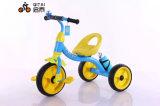 Baby-Dreiradkind-Spielwaren-Auto scherzt Dreirad