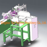 Papel máquina contadora de pañuelo que hace la máquina