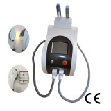 Portabl Elight Shr/IPL + van rf Machine met Hoge Energie (MB602C)