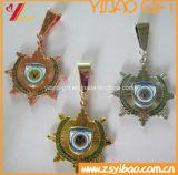 Высокое качество армии золотую медаль на сувениры (YB-LY-C-19)