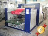 Dampf-Textilfertigstellungs-Maschinerie/Vorkrimpen Maschinen-der Röhrenverdichtungsgerät-Maschine